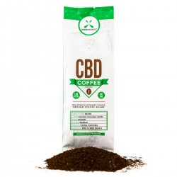 Coffee 2oz by Green Roads