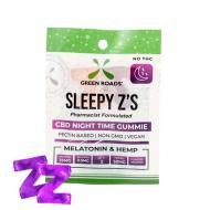 Sleepy Z's 50mg by Green Roads