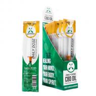 Daily Dose 1500mg CBD Oil by Green Roads (Box 20)