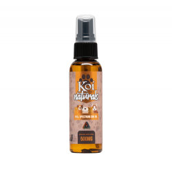 CBD Spray for Pets by Koi CBD