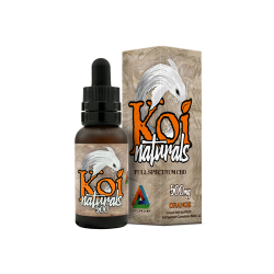 Natural Oils 250mg by Koi CBD